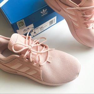 Girls Adidas Originals X_PLR Casual Shoes
